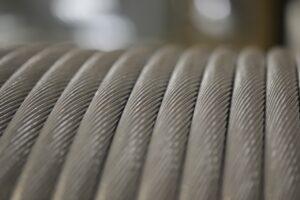 Alubar faturou 250 mil toneladas de cabo de alumínio liga 1120